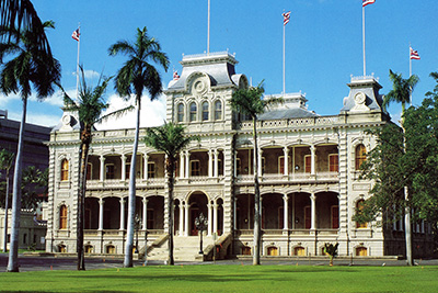 Iolani Palace - Discover Hawaii's Royal Heritage