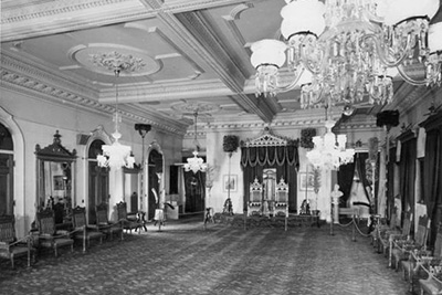 Palace Collections historic photos